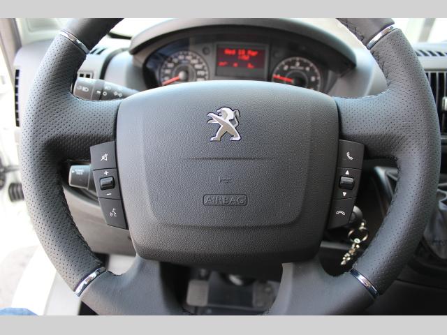 Peugeot Boxer 2020