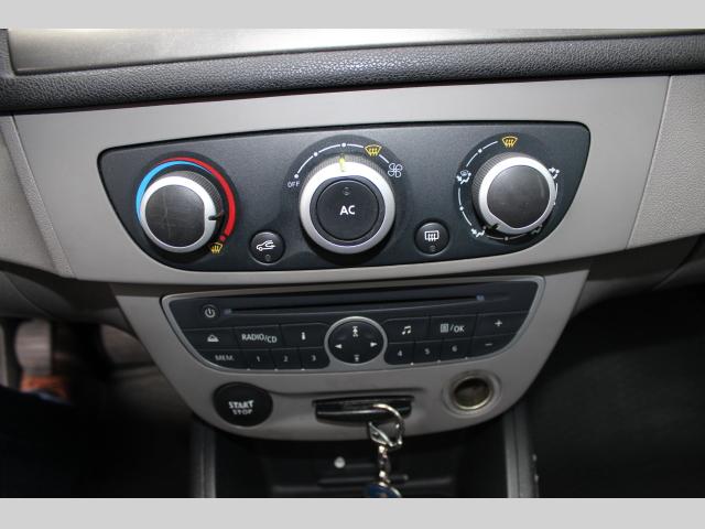Renault Mégane 201105
