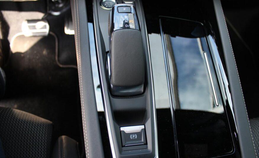 Peugeot 508 kombi