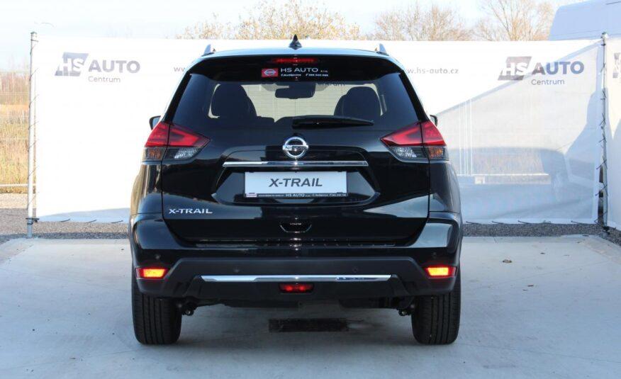 Nissan X-Trail Ostatní