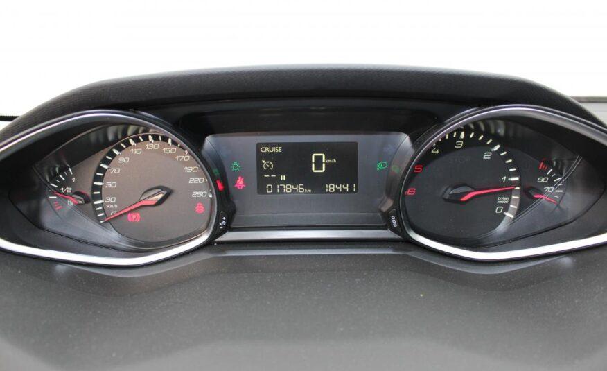 Peugeot 308 kombi