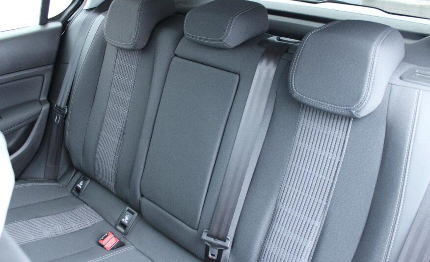 Peugeot 308 hatchback