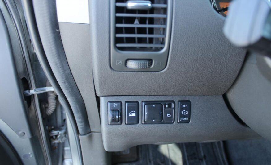 Nissan Pathfinder terénní