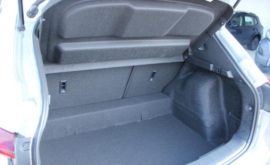 Nissan Qashqai SUV