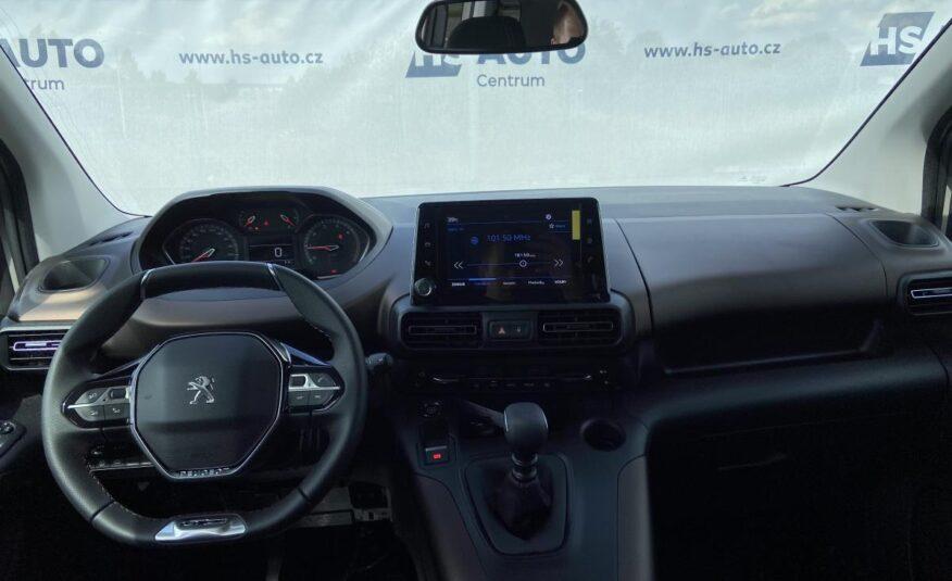 Peugeot Rifter MPV