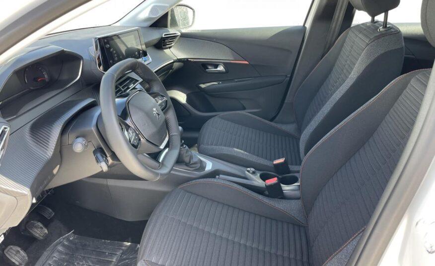 Peugeot 208 hatchback