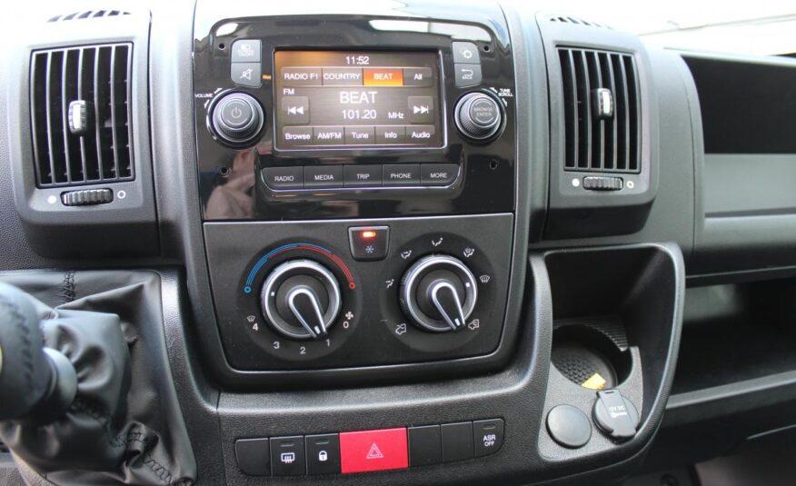 Peugeot Boxer užitkové